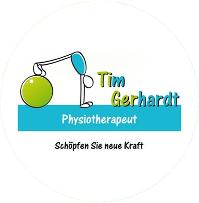 Tim Gerhardt Physiotherapeut in Potsdam